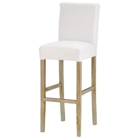 chaise boston maison du monde chaise de bar 224 housser avec pieds blanchis boston maisons du monde