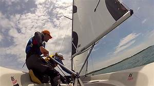 Tacking - How To Tack In A Sailboat