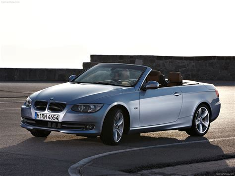 Bmw 3 Series E93 Convertible Photos Photogallery With 37