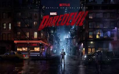 Netflix Wallpapers Daredevil