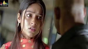 Aata Movie Munna Torchoring Ileana Scene | Siddharth ...