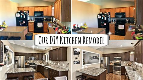 rustoleum kitchen makeover our diy kitchen remodel rustoleum cabinet 2071