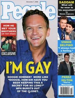 Male Celeb Fakes Best The Neil Patrick Harris
