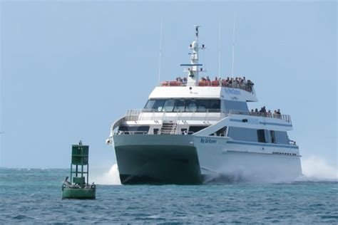 Ferry Boat Key West by Key West Express Ferry Discount Tickets Trip Same Day