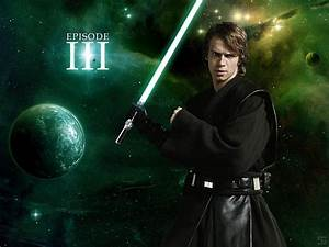 Anakin Skywalker Star Wars Wallpapers - Wallpaper Cave
