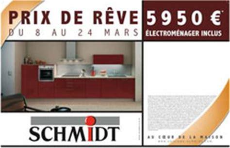 promotion cuisine schmidt prix peinture pare choc arriere megane 2 à montpellier