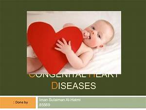 Congenital Heart Disease - Pictures