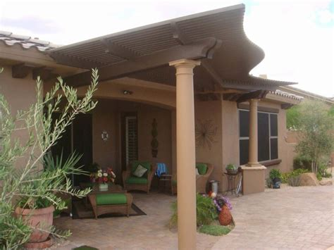 patio shade structures minimalist home design