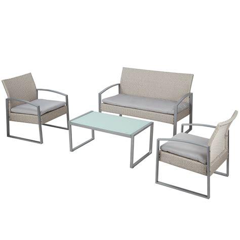 Cuscini Poltrone Sofà - set relax con cuscini tavolino 2 poltrone e 1 divano