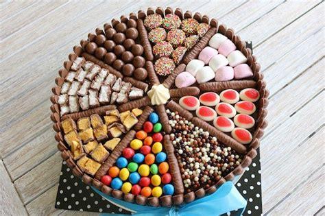 idees pour le gateau danniversaire au chocolat parfait