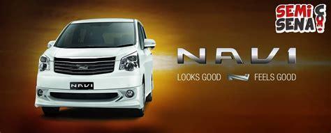 Gambar Mobil Toyota Nav1 by Harga Toyota Nav1 Review Spesifikasi Gambar Juli 2018