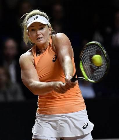 Coco Vandeweghe Tennis Stuttgart Prix Porsche Grand