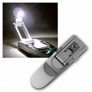 Lampe Zum Klemmen : led lampe mit batterie inspirierendes design f r wohnm bel ~ Orissabook.com Haus und Dekorationen