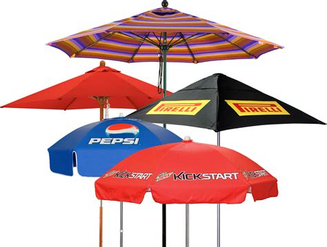 custom printed commercial umbrellas patio umbrellas