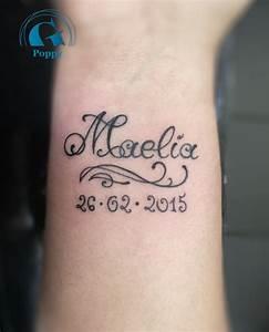 Ecriture Tatouage Femme : tatouage poignet graphicaderme ~ Melissatoandfro.com Idées de Décoration