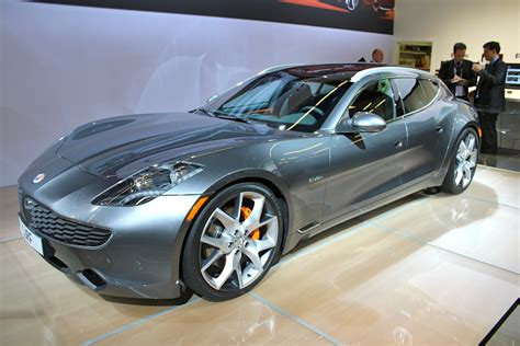 Production 2013 Fisker Surf Coming To September's Paris ...