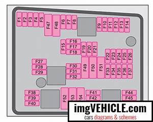 U0160koda Octavia 1u Fuse Box Diagrams  U0026 Schemes