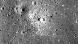 Apollo 16 Landing Site - Pics about space