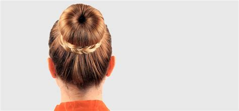 awesome air hostess hairstyles     home