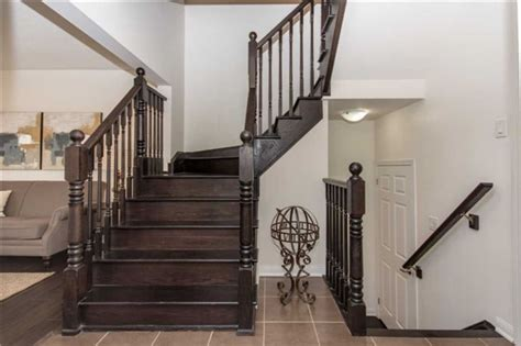 bedroom freehold energy star townhouse home  sale  willmott milton