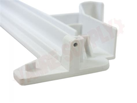 wgl ge refrigerator crisper drawer  rail   left amre supply