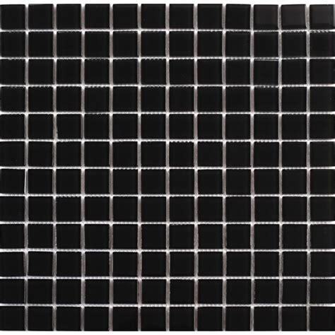glass mosaic tiles wholesale black crystal glass mosaic tiles kitchen backsplash design bathroom wall floor shower