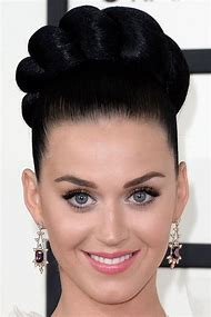 Katy Perry Grammys 2014
