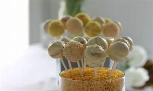 Cake Pops Rezept Ohne Maker : hochzeits cake pops rezept webundwelt ~ Orissabook.com Haus und Dekorationen