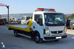 Renault Maxity Occasion : d panneuse renault maxity 4x2 occasion n 421921 ~ Gottalentnigeria.com Avis de Voitures