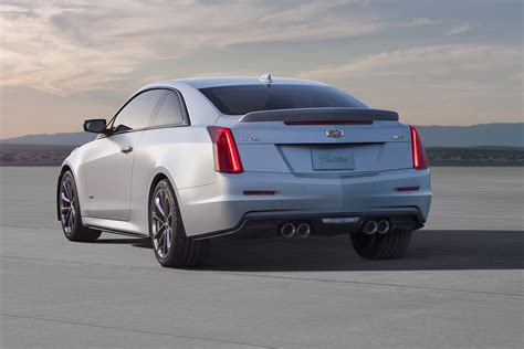 cadillac offering free performance driving school for cts v and ats v owners