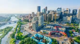 Calgary City Canada