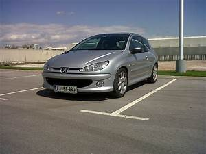 Peugeot Somain : ltj 2001 peugeot 206 specs photos modification info at cardomain ~ Gottalentnigeria.com Avis de Voitures