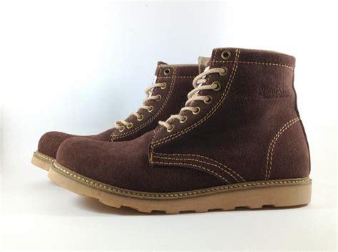 sepatu kulit sepatu boots dan sepatu kulit pria