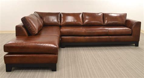 Cowhide Sectional - cowhide and leather sectionals free shipping country western