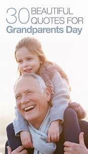 Grandparents Day Quotes | PollenNation