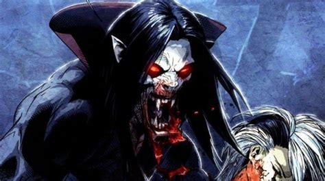 morbius casting details surface