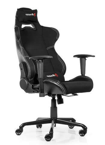 chaise gamer les meilleurs fauteuils et sièges gamer
