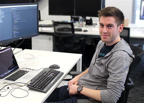 day   life software engineer movio blog movio blog