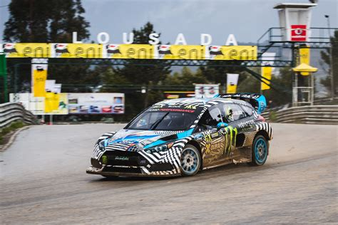Focus Rs Rx by 2016 Ford Focus Rs Rx By Hoonigan Racing Picture 672985