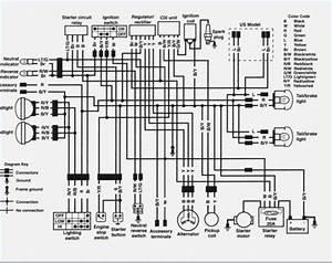 2001 Kawasaki Bayou 220 Wiring Diagram