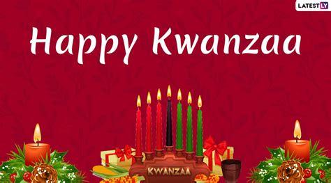 happy kwanzaa  wishes whatsapp messages gif image