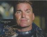 Sam J. Jones - Stargate signed photo | eBay