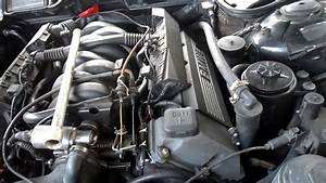 Permanent Repair Of Intake Oil Puddle In Bmw E38 M60