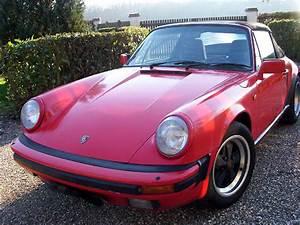 Louer Une Porsche : location porsche 911 cabriolet de 1984 pour mariage calvados ~ Medecine-chirurgie-esthetiques.com Avis de Voitures