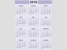 印刷 用 カレンダー 2018 2018 カレンダー を無料でダウンロードできます