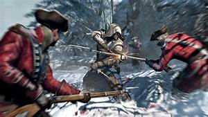 Assassin's Creed III – Three Years of Development by Eight ...