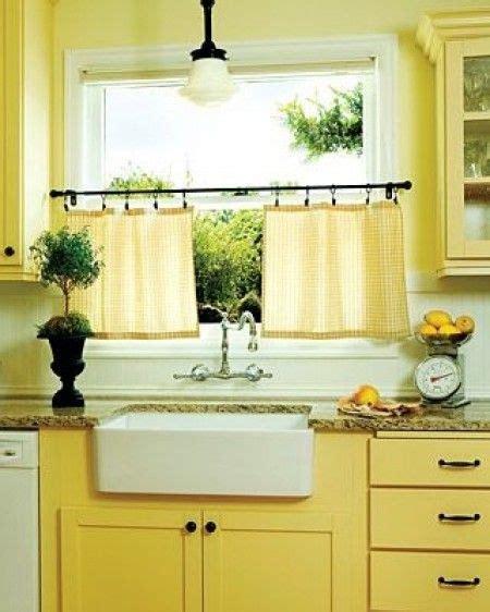 top  kitchen curtain ideas