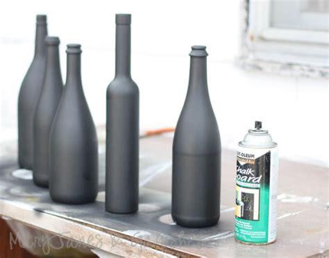 knutselen met flessen  love  interior