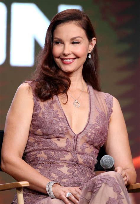 Ashley Judd Nude Hd Pic