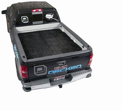 Decked Truck Bed Storage Drawers System Organizers
